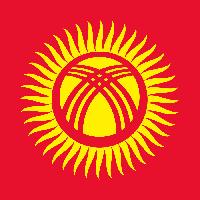 kirghiso