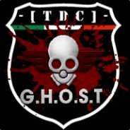 TdC Ghost